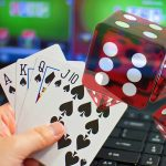 The Advantages Of Online Casino Gambling